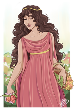 Persephone by naomi-makes-art73