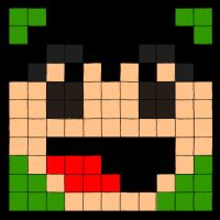 I'm Blocky by Ace-of-Trades