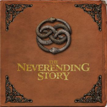 The Neverending Story Soundtrack Jacket by TerrysEatsnDawgs