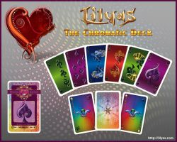 The Chromatic Deck - Order NOW by Lilyas