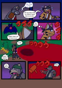 Lubo Chapter 10 Page 19 by JomoOval