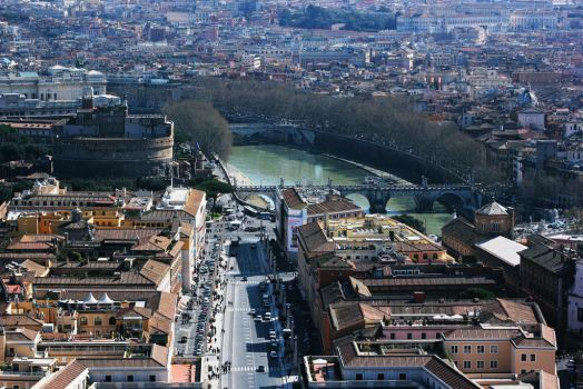 Rome 07 by beamishblonde