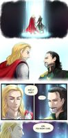 Thorki-Together by GarnetQuyenDinh