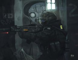 Cleaner ops by ProxyGreen