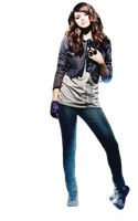 Selena Gomez Png by LuluEdiitions