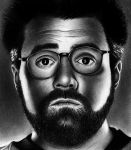 Kevin Smith by HarryMichael