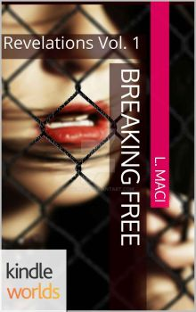 Breaking Free Cover by LucMac1