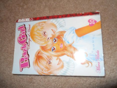 peach girl  book by sezumiclan101