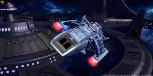 The new Runabout by Euderion