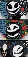 ::What The H Slenderman:: by ABoxOfZombieWhalez