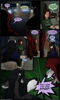 The Realm of Kaerwyn Issue 5 page 35 by JakkalWolf