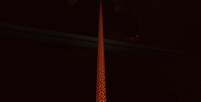Nether Survival (Multiplayer) by BourbonReaper