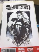 Punisher Commission by Ace-Continuado