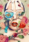 LOVE FLOWERS II by notmystyle