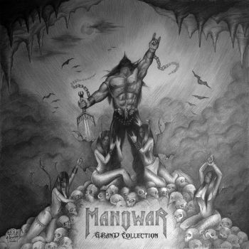 ManOwaR The Grand Collection by Skriptkid