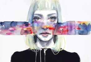 fuoriluogo by agnes-cecile