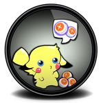 Pika-Donate by edook