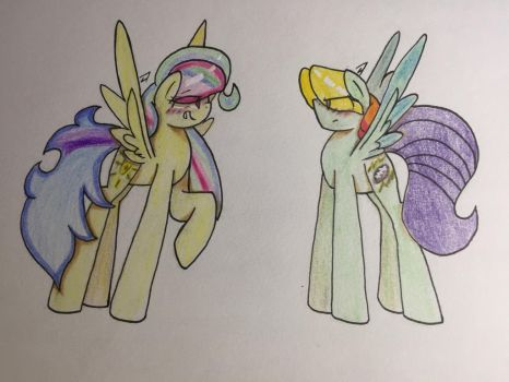 Hey Burry... by MlpCocoaBean64
