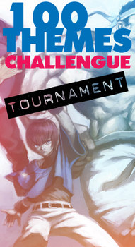 100Themes Tournament by BLUESPHINX