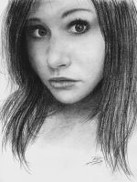 hii in charcoal by Raishuu