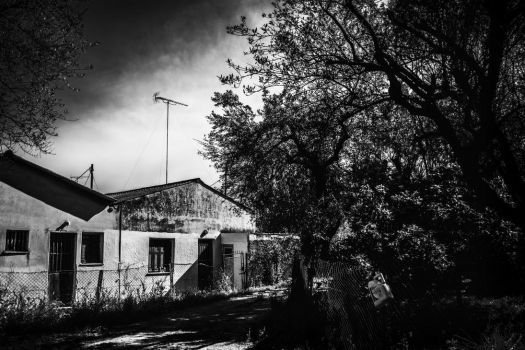 Lonely House by Parachromal