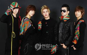 MBLAQ 3 by DarkSoulKagome90