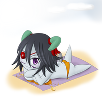 Chibi Abyss by Jcdr