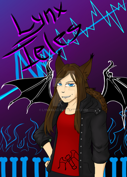 Deviant art icon 2016 by LynxIeles