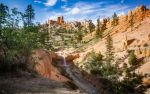 Falls at Bryce by FabulaPhoto