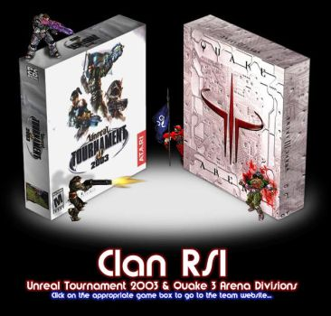 Clan RSI Splash Webby by man1c-m0g