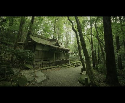 Zen . Japan by CatchMe-22