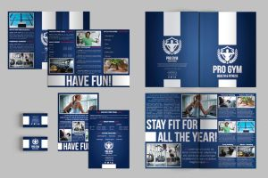 Image Result For Brochures Templates Free