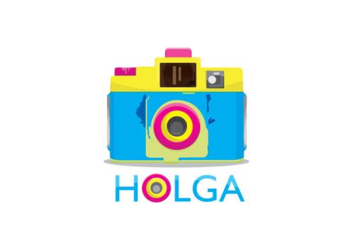 holga lomo by artddicted