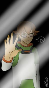 Pidge by PalletGX