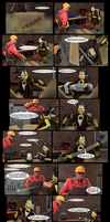Dire Straits- Page 52 by kittin12376