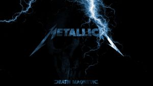 Death Magnetic by raimundogiffuni