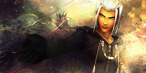 Young Xehanort Tag by Ashesofdawn253