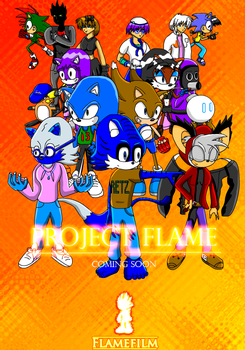 Project Flame by FlameFilm