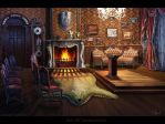 Room in Victorian`s style by Azot2016