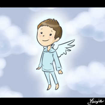 R.I.P. Cory Monteith by TanjaSumer